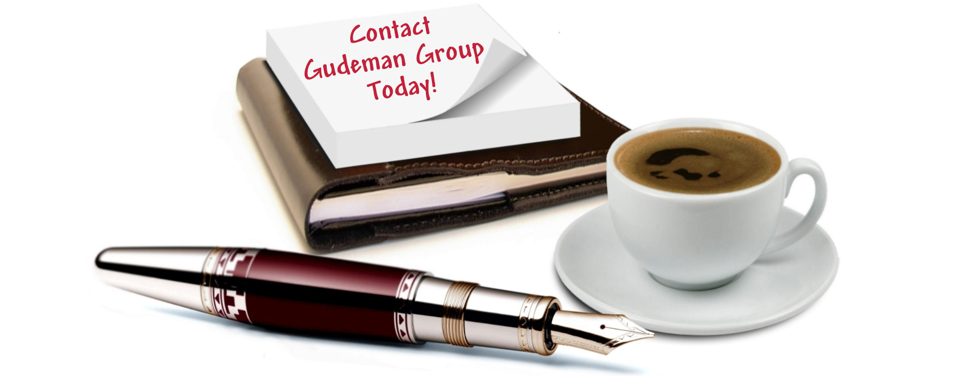 Contact Gudeman Group